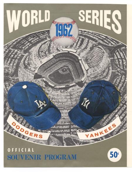 1962 World Series?